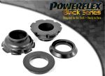 Ford Escort XR3i Powerflex Black Front Top Shock Absorber Mounts PFF19-199BLK